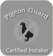 pigeon-guard